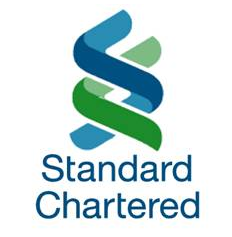 StandChart Bank